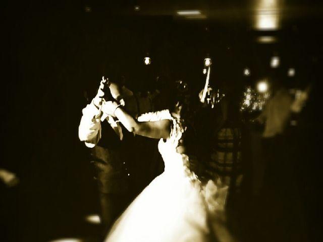 La boda de Oscar y Vero en Illescas, Toledo 5