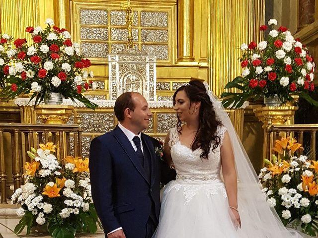 La boda de Oscar y Vero en Illescas, Toledo 2