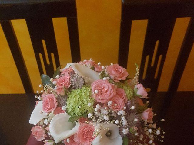 La boda de Oscar y Vero en Illescas, Toledo 6