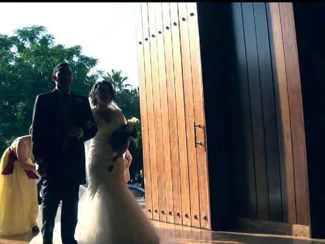 La boda de José Luis y Carmen en Jaén, Jaén 6