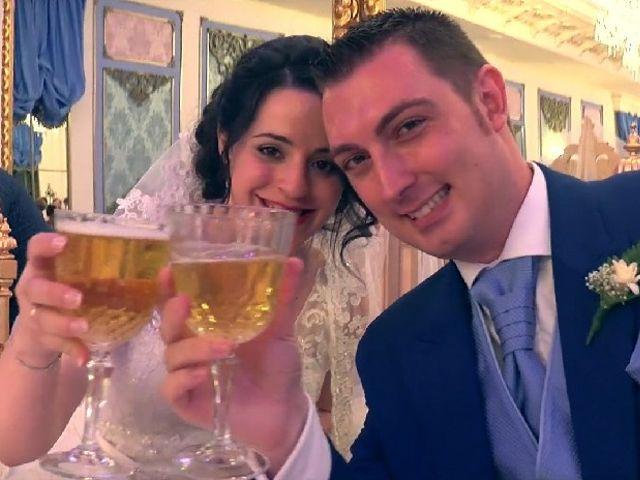La boda de José Luis y Carmen en Jaén, Jaén 8