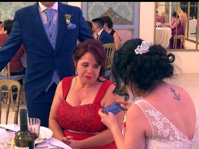 La boda de José Luis y Carmen en Jaén, Jaén 9