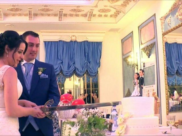 La boda de José Luis y Carmen en Jaén, Jaén 10