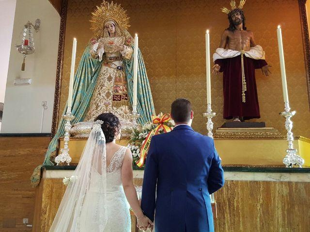 La boda de José Luis y Carmen en Jaén, Jaén 12