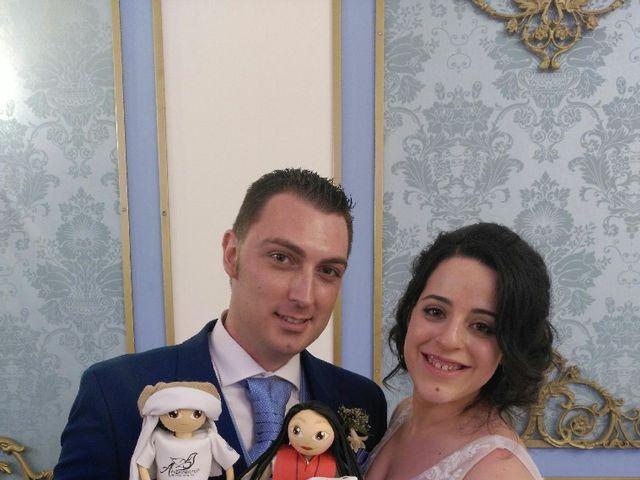 La boda de José Luis y Carmen en Jaén, Jaén 16