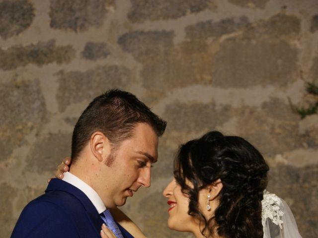 La boda de José Luis y Carmen en Jaén, Jaén 17