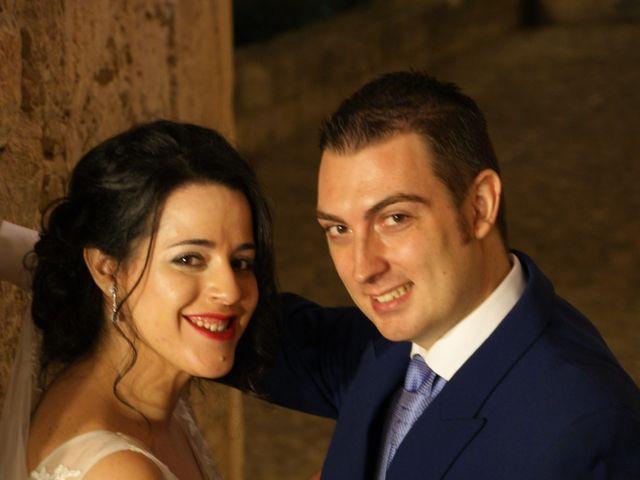 La boda de José Luis y Carmen en Jaén, Jaén 21