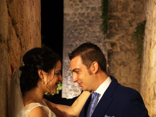 La boda de José Luis y Carmen en Jaén, Jaén 22