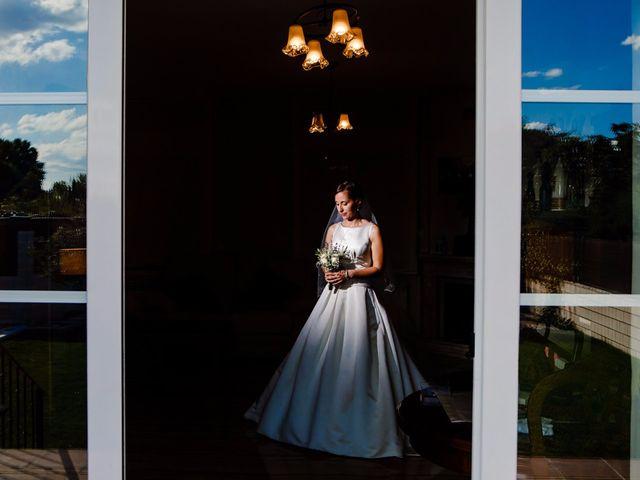 La boda de Aure y Patricia en Torrejon Del Rey, Guadalajara 6