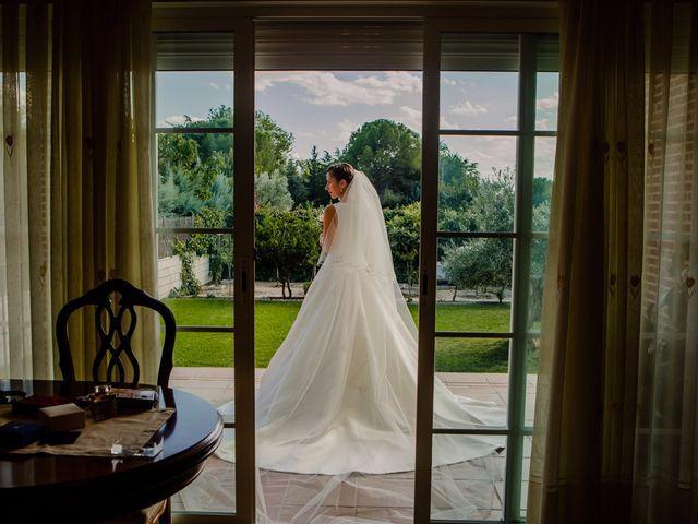 La boda de Aure y Patricia en Torrejon Del Rey, Guadalajara 7