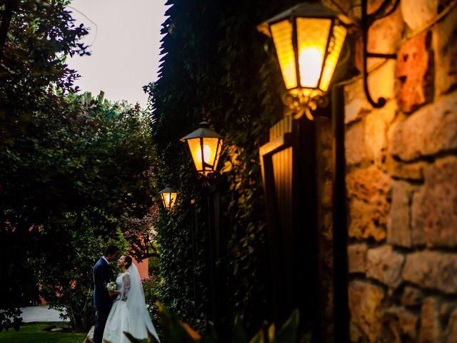 La boda de Aure y Patricia en Torrejon Del Rey, Guadalajara 17
