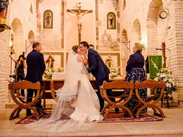 La boda de Aure y Patricia en Torrejon Del Rey, Guadalajara 32