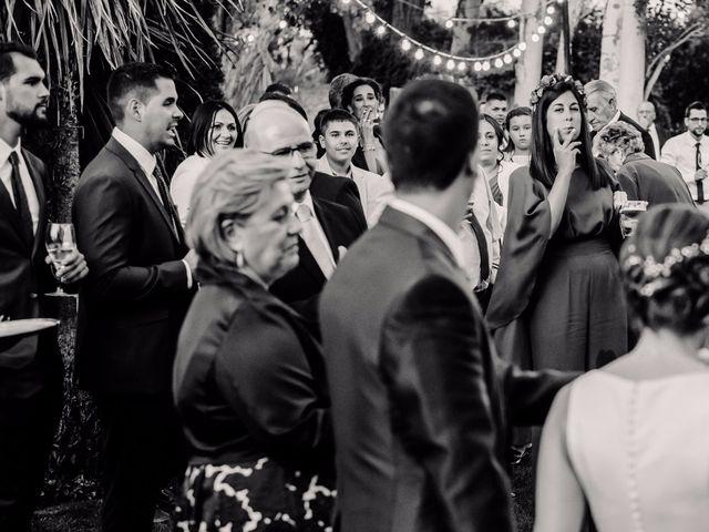 La boda de Aure y Patricia en Torrejon Del Rey, Guadalajara 37