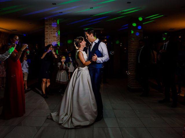 La boda de Aure y Patricia en Torrejon Del Rey, Guadalajara 41