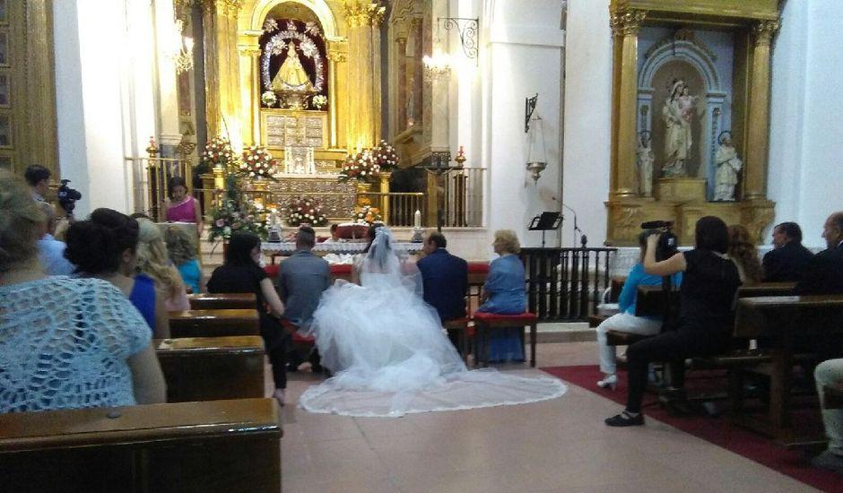 La boda de Oscar y Vero en Illescas, Toledo