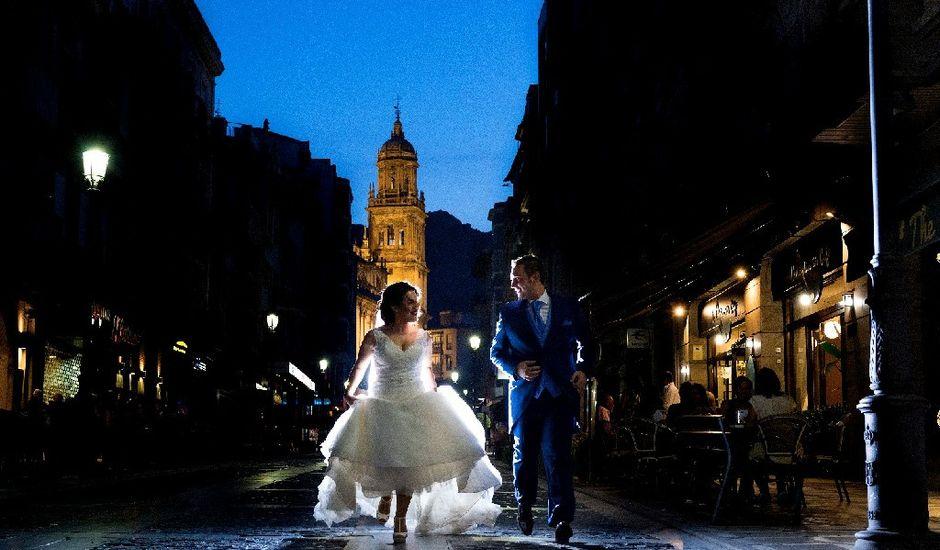 La boda de José Luis y Carmen en Jaén, Jaén