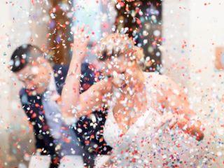 La boda de Naiara y Manuel