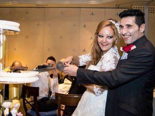 La boda de Sara y Sergio