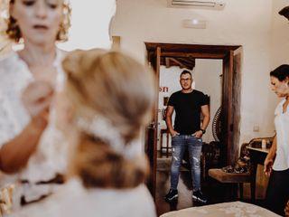 La boda de Kelly y Raúl 2