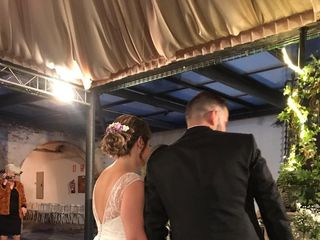 La boda de Diana y Jordi 1