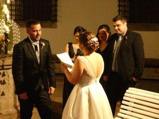 La boda de Diana y Jordi