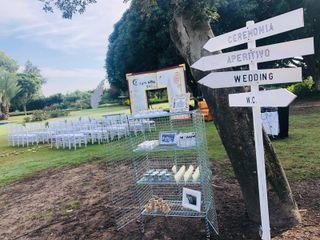 La boda de Amanda y Jonathan 3
