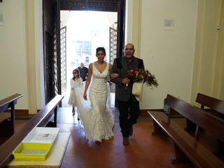 La boda de Ruby y Jorge 2