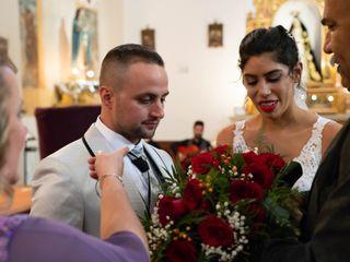 La boda de Ruby y Jorge 3