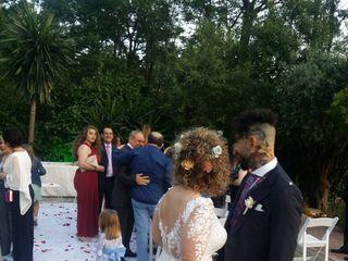 La boda de Noelia  y Carlos 3