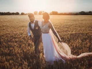 La boda de Luz y Jaime 1
