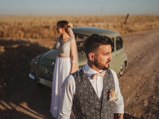 La boda de Luz y Jaime 2