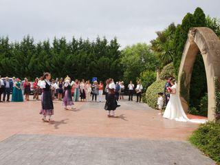 La boda de Ainhoa  y Cristian 3