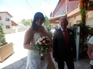 La boda de Carles y Yasmina 1