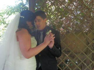 La boda de Carles y Yasmina 3