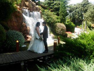 La boda de Carles y Yasmina