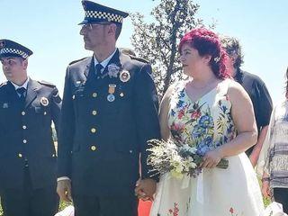 La boda de Mari y Xavier 3