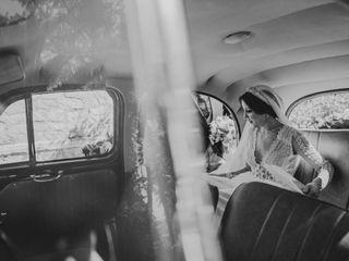 La boda de Carmen y Nono 2