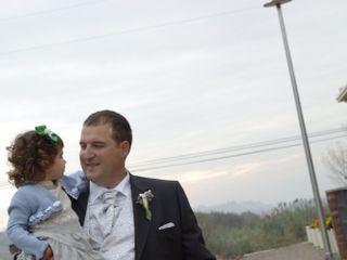 La boda de Eleonor y Joaquín 1