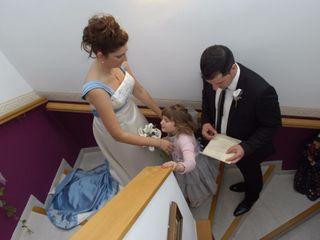 La boda de Eleonor y Joaquín 2