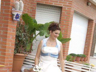La boda de Eleonor y Joaquín 3
