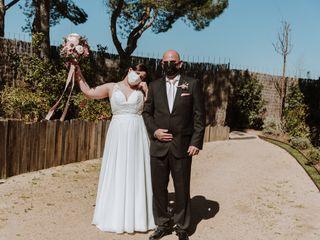 La boda de Saray y Alex 2