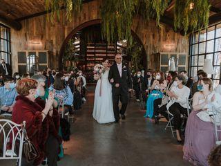 La boda de Saray y Alex 3