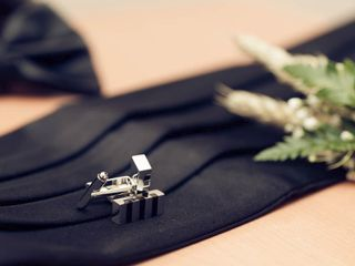 La boda de Yolanda y Antonio 1