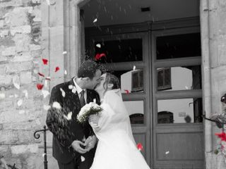 La boda de Carmen y Fernando 3