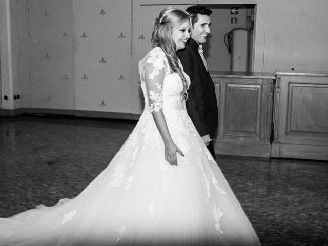 La boda de Sergio y Sara en Zaragoza, Zaragoza 5