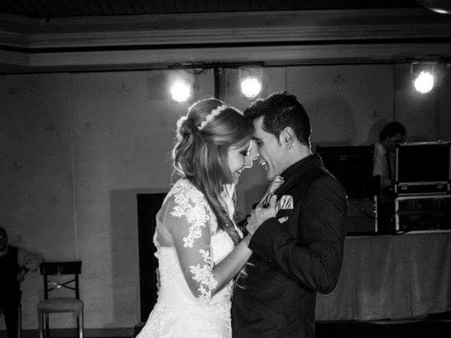 La boda de Sergio y Sara en Zaragoza, Zaragoza 8