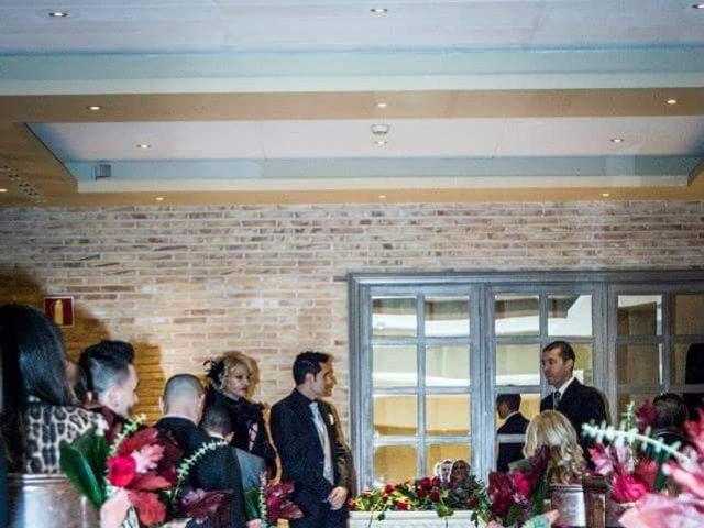 La boda de Sergio y Sara en Zaragoza, Zaragoza 11