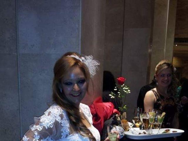 La boda de Sergio y Sara en Zaragoza, Zaragoza 14