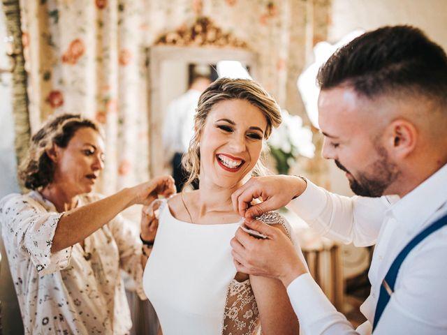 La boda de Raúl y Kelly en Juan Grande, Las Palmas 11