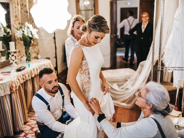La boda de Raúl y Kelly en Juan Grande, Las Palmas 12